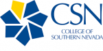 College of Southern Nevada logo