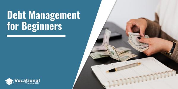 Debt Management for Beginners