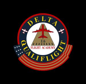 Delta Qualiflight Aviation Academy logo