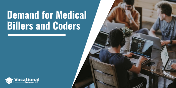 Demand for Medical Billers and Coders