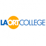 Los Angeles ORT College logo