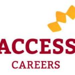 Access Careers logo