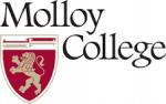 Molloy College logo