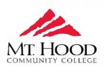 Mt Hood Community College logo