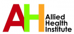 Allied Health Institute logo