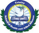 Trinity School of Health and Allied Sciences logo