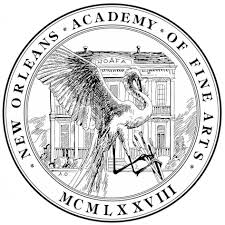 New Orleans Academy Of Fine Arts logo