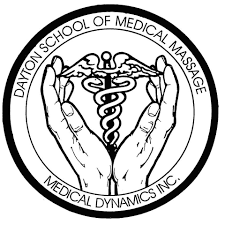 Cincinnati School of Medical Massage logo
