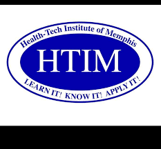 Health Tech Institute-Memphis logo