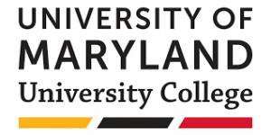 University of Maryland-University College logo