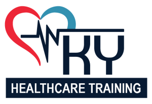 Ky Healthcare Training logo