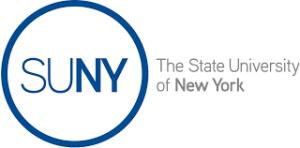 State University of New York (SUNY) logo