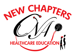 New Chapters logo