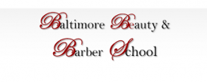 Baltimore Beauty and Barber School logo