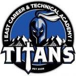 East Career Technical Academy logo