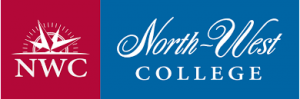 North-West College - Long Beach logo