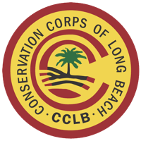 Conservation Corps of Long Beach logo