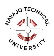 Navajo Technical University logo