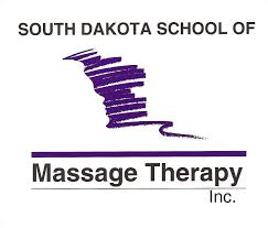 South Dakota School of Massage Therapy logo