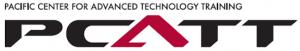 PCATT - Pacific Center for Advanced Technology Training logo