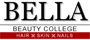 Bella Beauty College logo