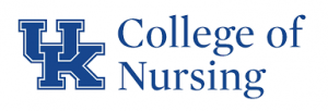 University of Kentucky College of Nursing logo