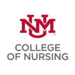 UNM College of Nursing logo