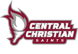 CENTRAL CHRISTIAN COLLEGE OF THE BIBLE logo
