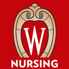University of Wisconsin School of Nursing logo
