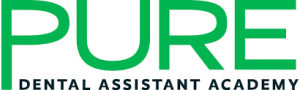 Pure Dental Assistant School logo