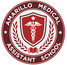 Amarillo Medical Assistant School logo