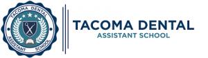 Tacoma Dental Assistant School logo