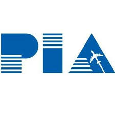 Pittsburgh Institute of Aeronautics (PIA) logo