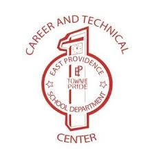 E. Providence Area Career and Technical Center logo