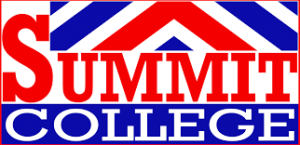 Summit College logo