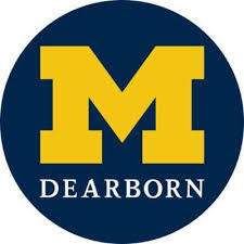 University Of Michigan-Dearborn logo