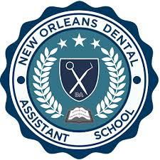 New Orleans Dental Assistant School logo
