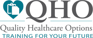 Quality Healthcare Options logo