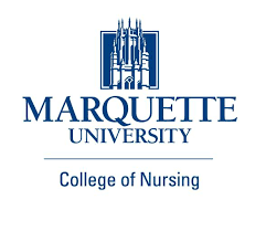 Marquette University College of Nursing logo