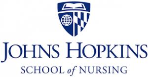 Johns Hopkins University School of Nursing logo