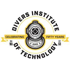 Divers Institute of Technology logo