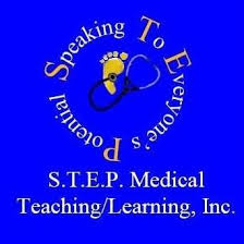 STEP Medical Teaching Learning, Inc. logo