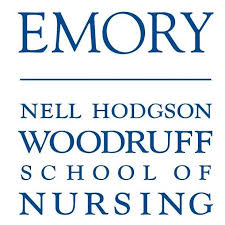 Nell Hodgson Woodruff School of Nursing logo