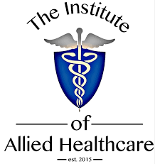 The Institute of Allied Healthcare logo