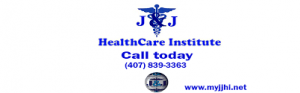 J & J Healthcare Institute logo