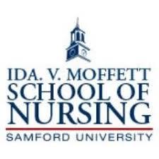 Ida Moffett School of Nursing logo