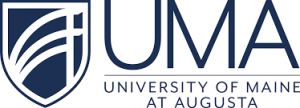 UNIVERSITY OF MAINE AUGUSTA logo