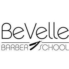 BeVelle Barber School logo