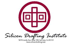 Silicon Drafting Institute logo