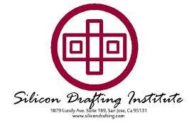 Silicon Drafting Institute logo